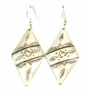 Pair of Earrings by Tasa